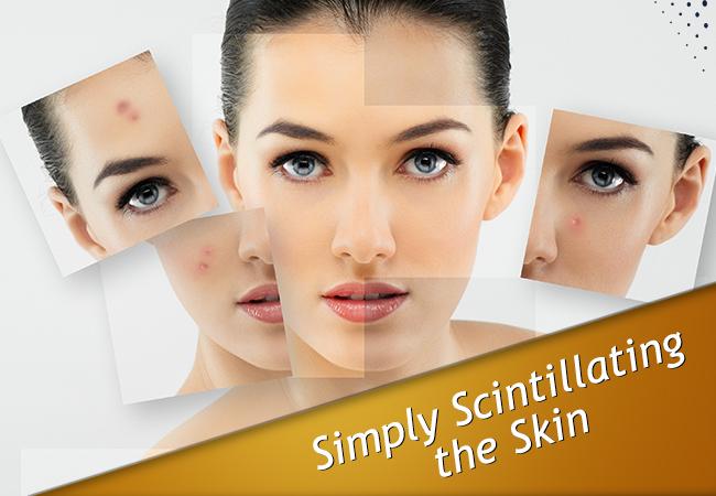 skin problem treatment