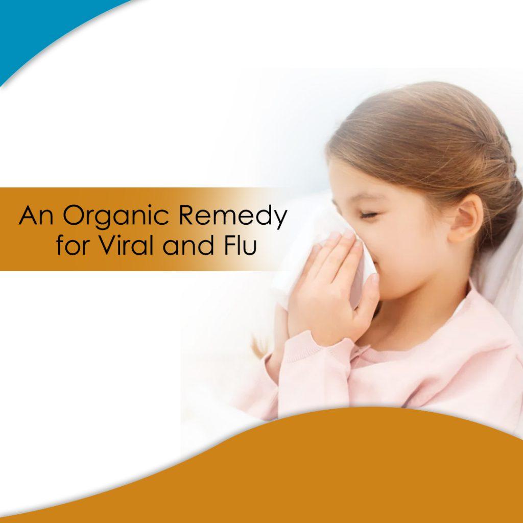 Turmflu for preventing influenza