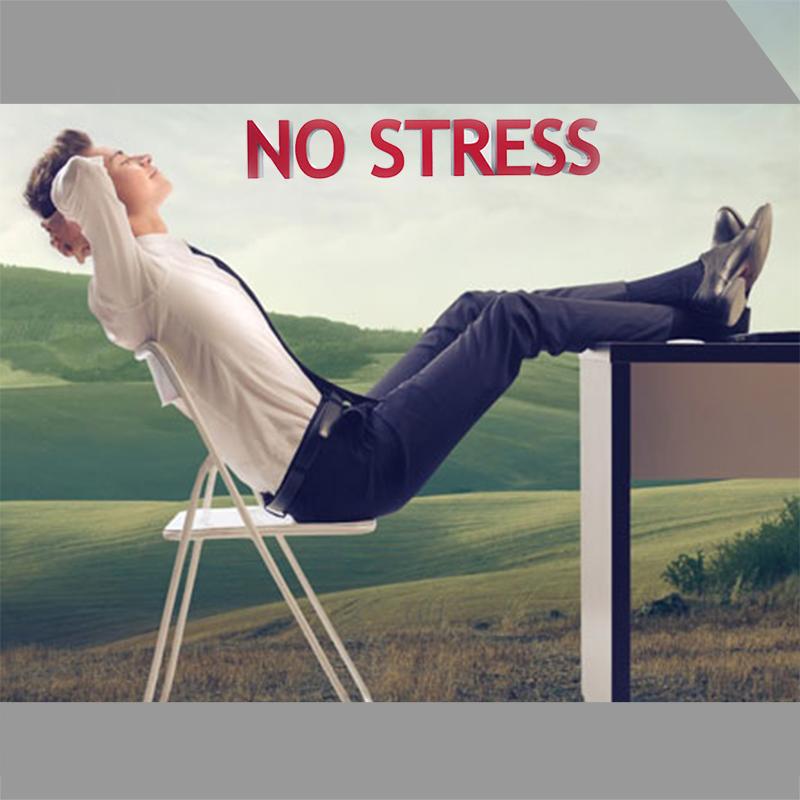 Stressidra to treat depression naturally