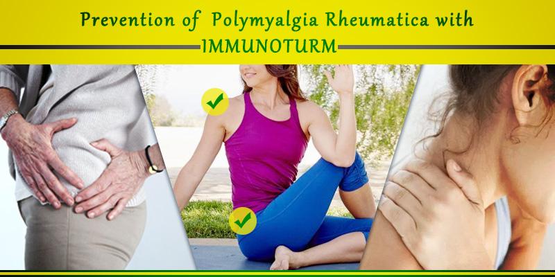 Prevention of Polymyalgia Rheumatica