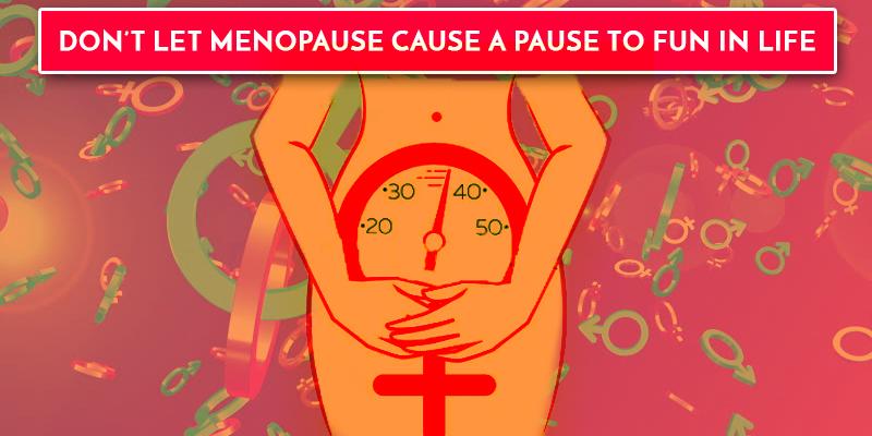 Curcumin works wonder on menopause symptoms