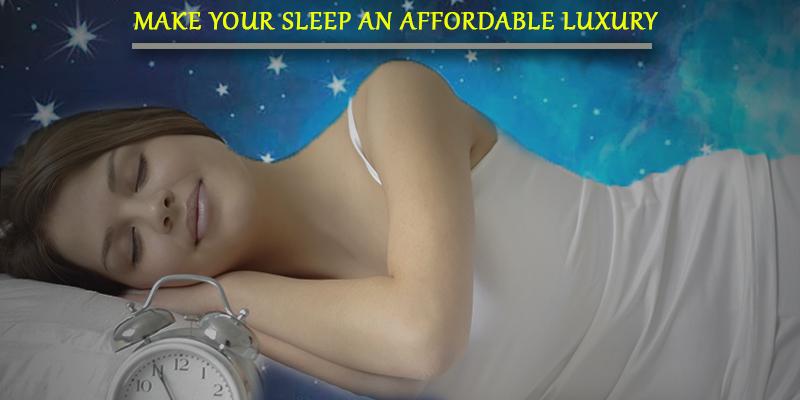 Soja-a assures sound sleep