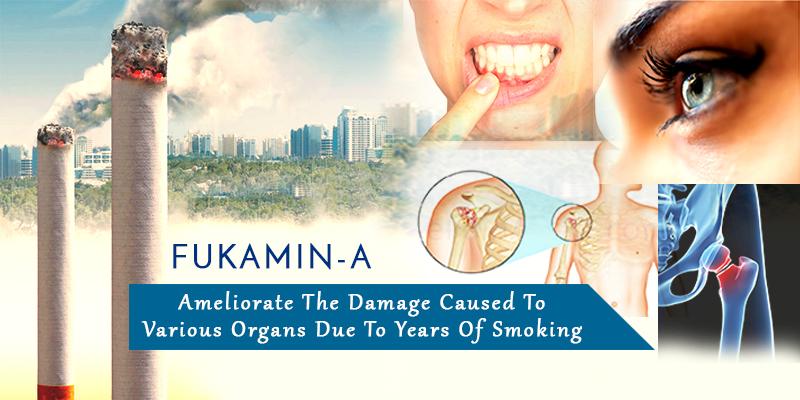 best stop smoking aid, Fukamin-A
