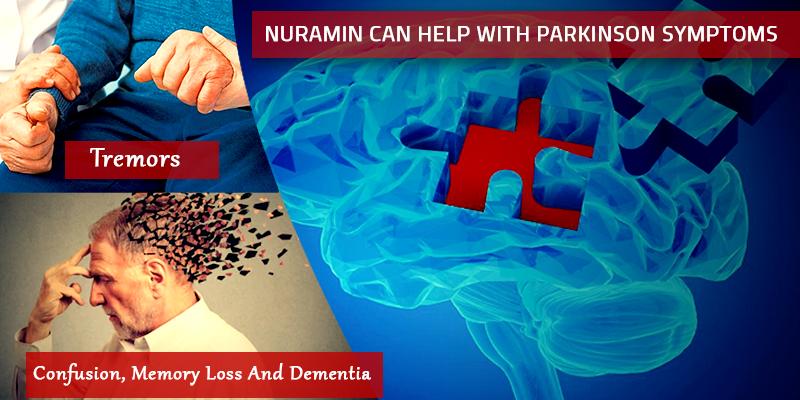 Nuramin work wonder on prakinsons